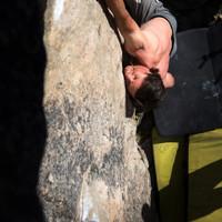 <strong>Markus blockt mit voller Kraft zum nächsten Griff<strong><strong><strong><strong></strong></strong></strong></strong></strong>© Stefan Brunner