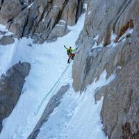 <strong><strong>Roli am Stand bevor die Tour deutlich nach rechts wegzieht</strong></strong><span>© Stefan Brunner</span>
