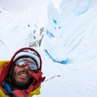 <strong>Der Blick nach oben bietet Eisgebilde wie aus einer anderen Welt</strong>