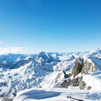 Gipfelfoto am Kleinen Pleißlingkeil