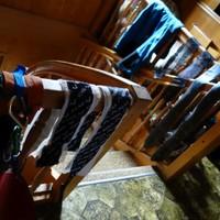 <strong>Materialpflege für den nächsten Tag</strong><span class=>© Felix Autor</span>