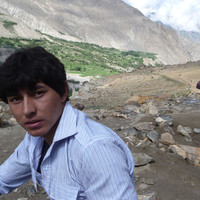 <strong>Best gekleidetster junger Pakistani weit und breit</strong><span class=>© Timo Moser</span>