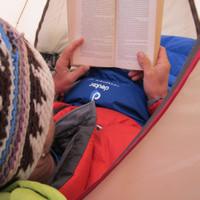<span><strong>... lesen und teetrinken so lässt sichs leben</strong><span class=>© Timo Moser</span><br /></span>