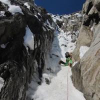 <span><strong>Verschneidung zum Steilaufschwung</strong><span class=>© Timo Moser</span></span>