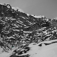 <span><strong>Gipfelaufbau</strong><span class=>© Timo Moser</span></span>