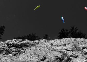 Thumbnail http://Paraglider