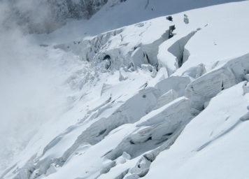 Thumbnail http://Gletscherspalten%20am%20Großvenediger