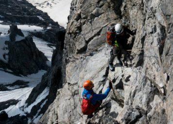 Thumbnail http://Bergsteiger%20am%20Ausstieg%20unter%20dem%20Ortler
