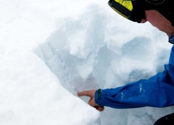 Thumbnail http://Schneedeckenuntersuchung