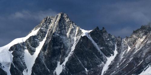Großglockner Nordwand