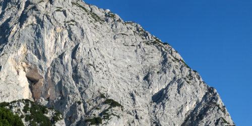 Klettersteigtour Berchtesgadener-Hochthron