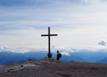 Thumbnail http://Gipfelkreuz%20Hochkönig