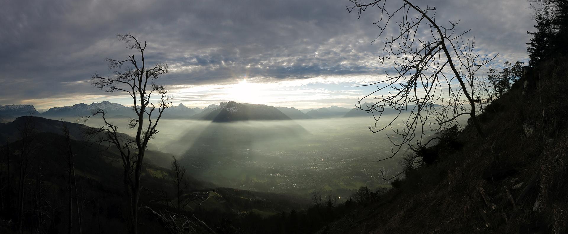 Salzburg Corona düstere Stimmung der Krise