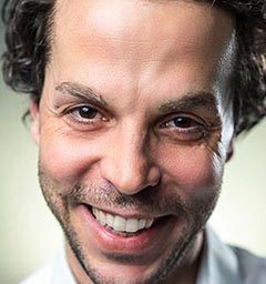 Markus Stuppner Psychologe Psychotherapeut